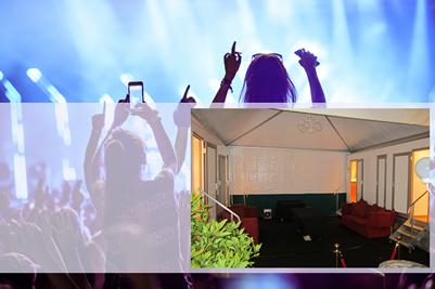 Festival & Gig Toilet Hire