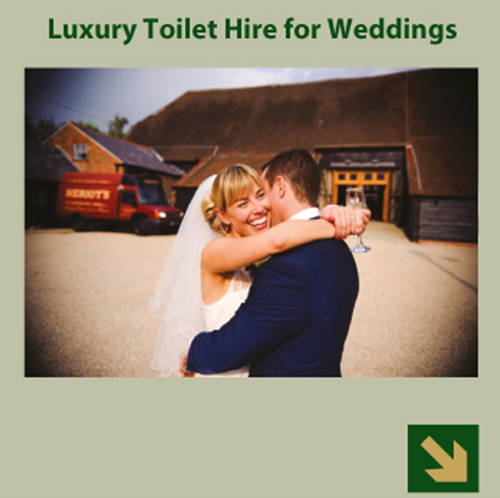 mobile-thrones luxury toilet hire for weddings